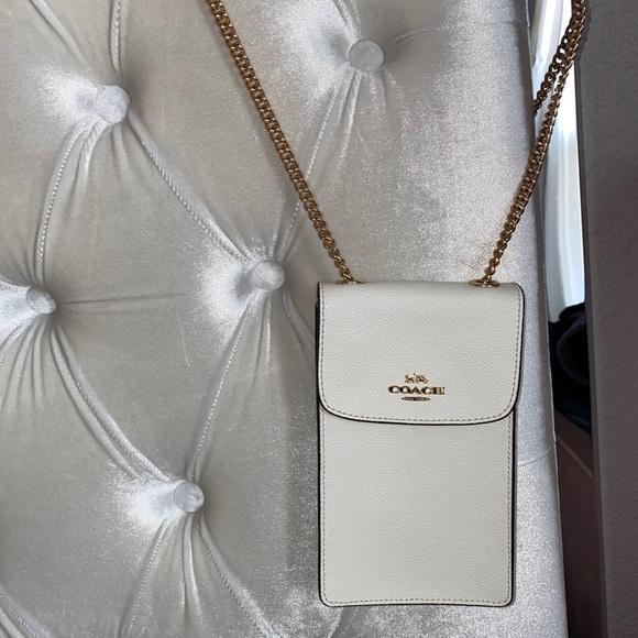 Rachel Crossbody Bag